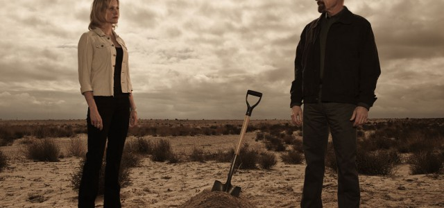 "Breaking Bad S05E10 ""Buried"" Kritik"