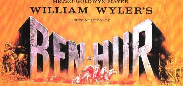 Hat das Ben-Hur-Remake seinen Regisseur gefunden?