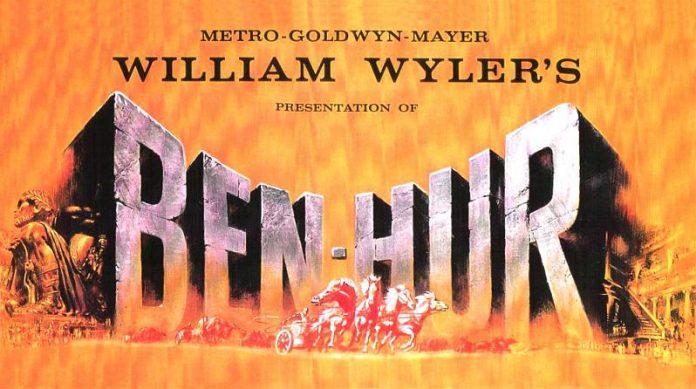 Ben Hur Remake