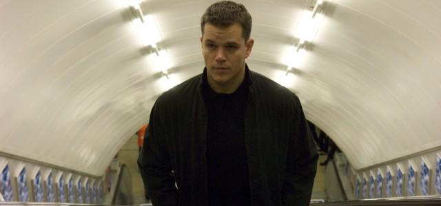 Matt Damon doch in Verhandlungen für den nächsten Bourne?
