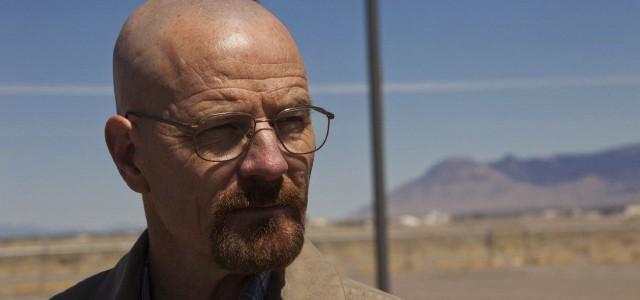 Bryan Cranston: Von Walter White zu Lex Luthor?
