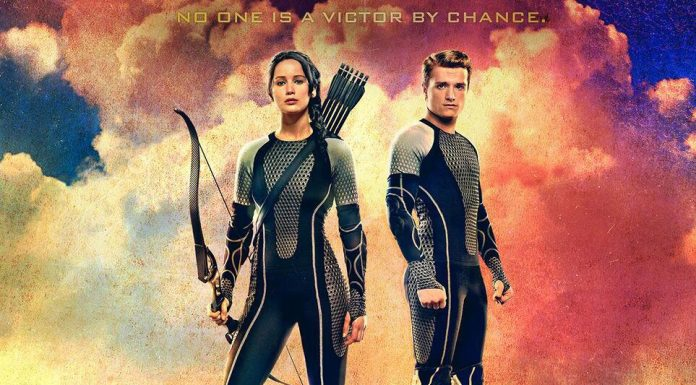 Catching Fire Banner
