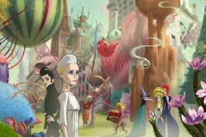 Der Kongress - Fantasy Filmfest 2013