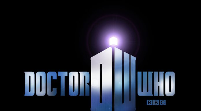 Neuer Doctor Who