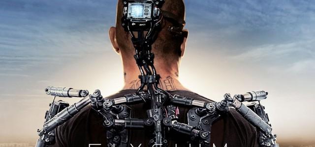 Box-Office Deutschland – Elysium knapp vor den Schlümpfen