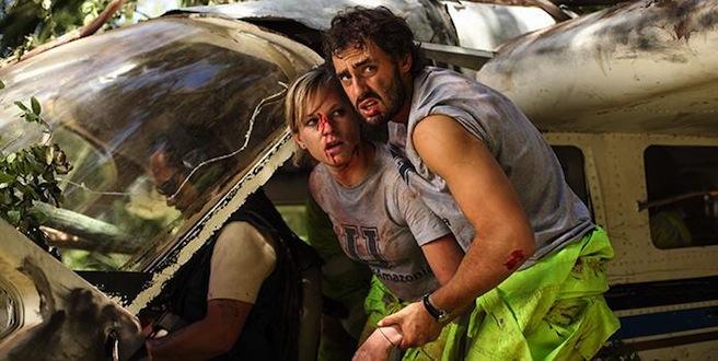 The Green Inferno Bilder 1