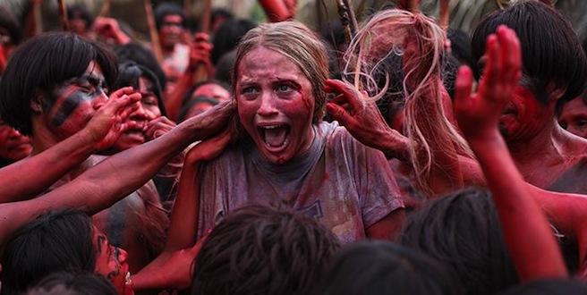 The Green Inferno Bilder 5