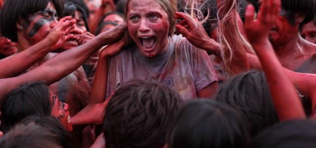 Erste Bilder zu Eli Roths Kannibalenhorror The Green Inferno