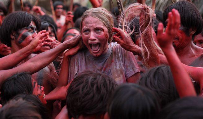 The Green Inferno Bilder