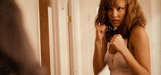 Jessica Alba wird böse!