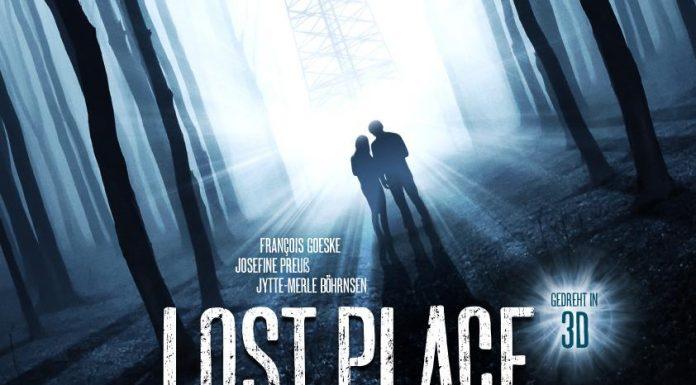 Lost Place (2013) Filmkritik