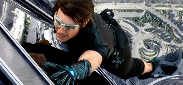 Mission: Impossible 5 hat einen Regisseur