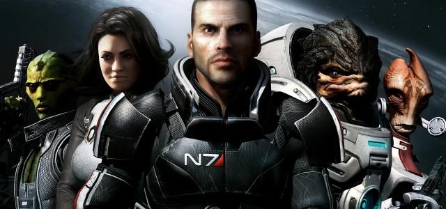 Updates zu Filmadaptionen von Uncharted, Metal Gear Solid & Mass Effect