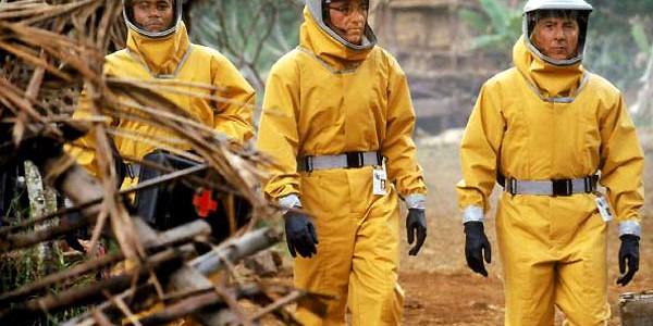 NBC plant Outbreak als Serie…