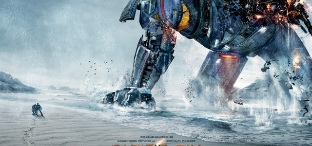 Box-Office Welt – Pacific Rim startet dank China durch!