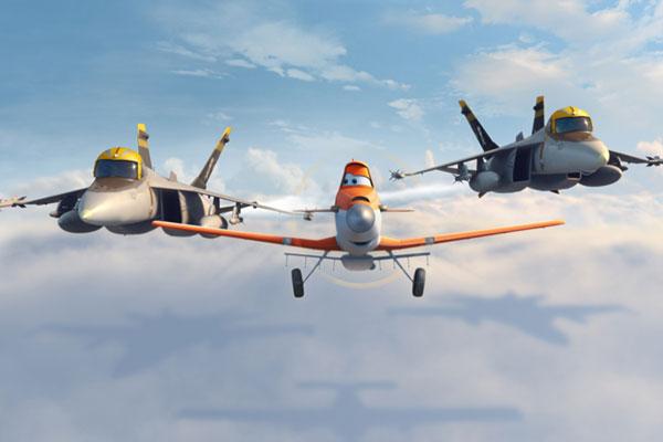 Planes (2013) Filmbild 2