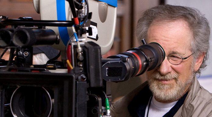 Steven Spielberg American Sniper