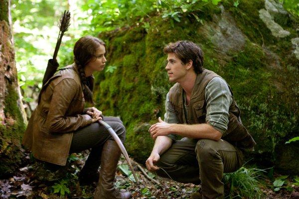 Die Tribute von Panem - The Hunger Games (2012) Filmbild 1