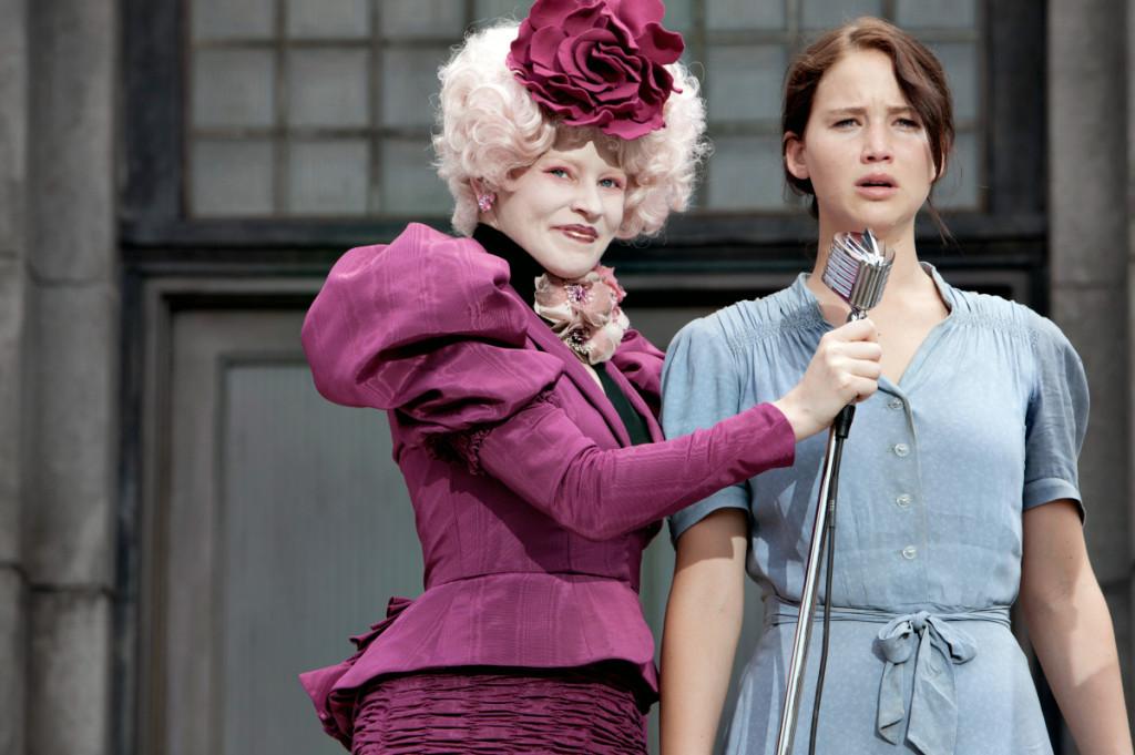 Die Tribute von Panem - The Hunger Games (2012) Filmbild 2