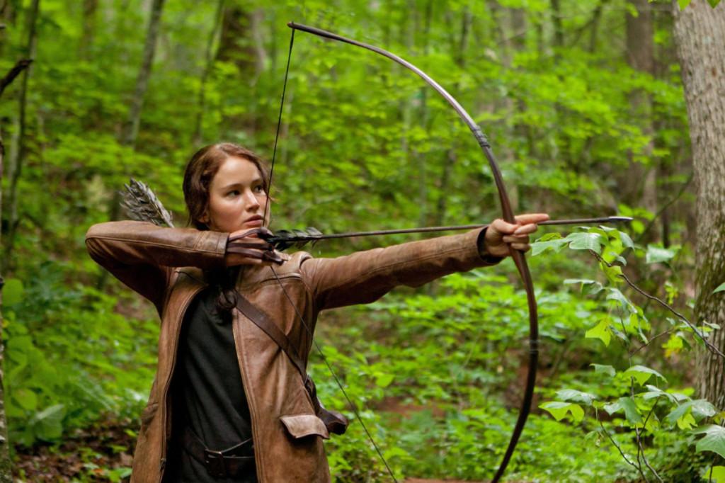 Die Tribute von Panem - The Hunger Games (2012) Filmbild 3