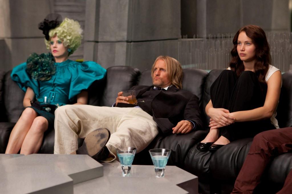 Die Tribute von Panem - The Hunger Games (2012) Filmbild 4