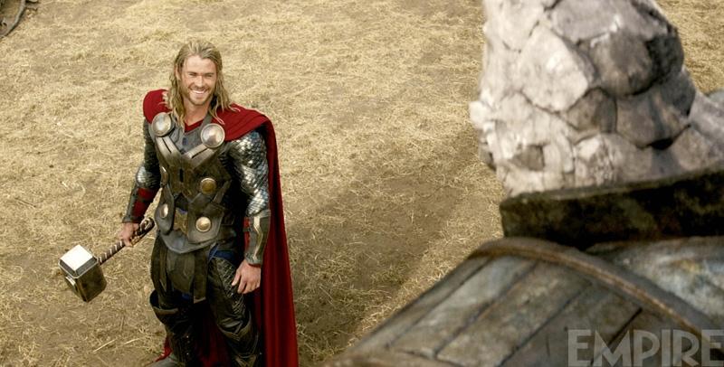 Thor - The Dark Kingdom Bilder 10