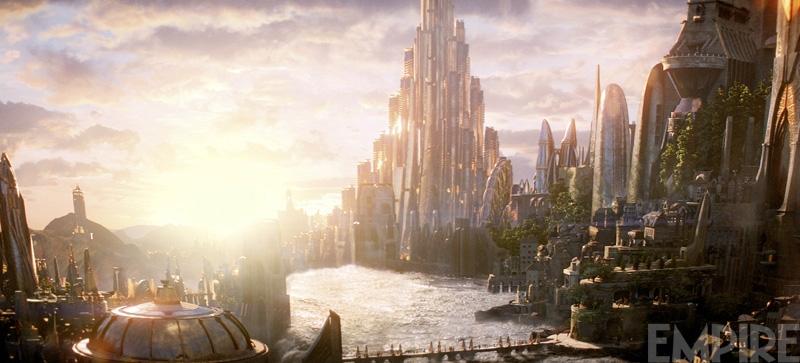Thor The Dark Kingdom Bilder 9