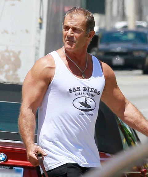 Mel Gibson - The Expendables 3 Inhalt, Besetzung