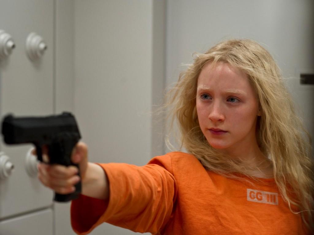 Wer ist Hanna (2011) Filmbild 1