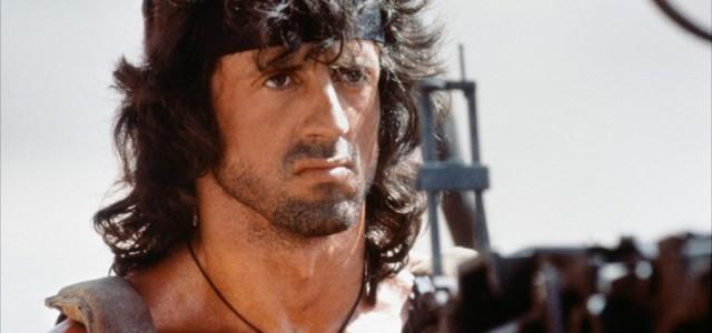Rambo TV-Serie mit Sylvester Stallone?