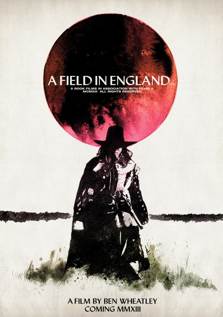 Fantasy Filmfest 2013 - A Field in England