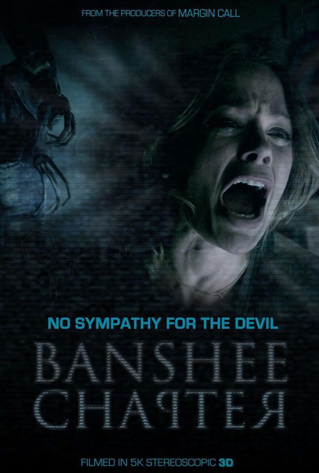 Fantasy Filmfest 2013 - The Banshee Chapter