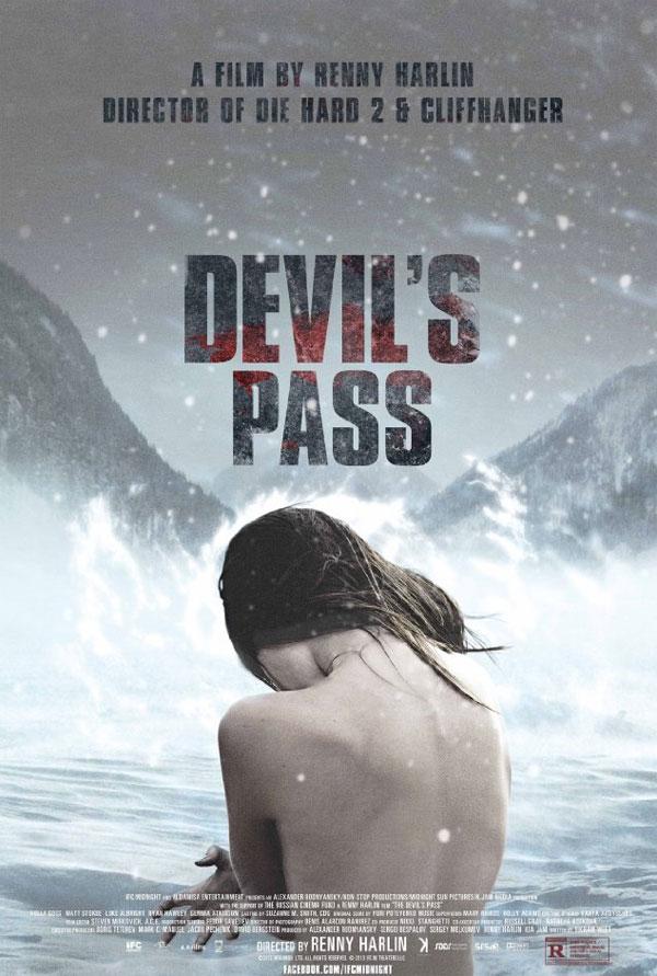 Fantasy Filmfest 2013 Tagebuch - Devil's Pass