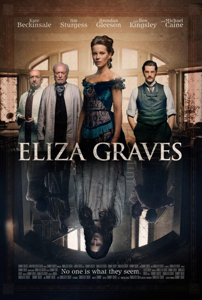 Eliza Graves Poster