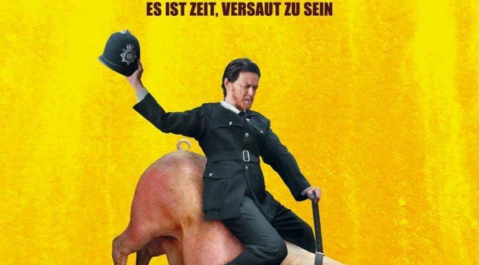 Drecksau (2013) Filmkritik