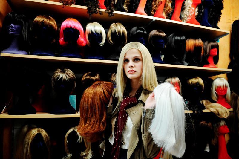 Heute bin ich blond (2)