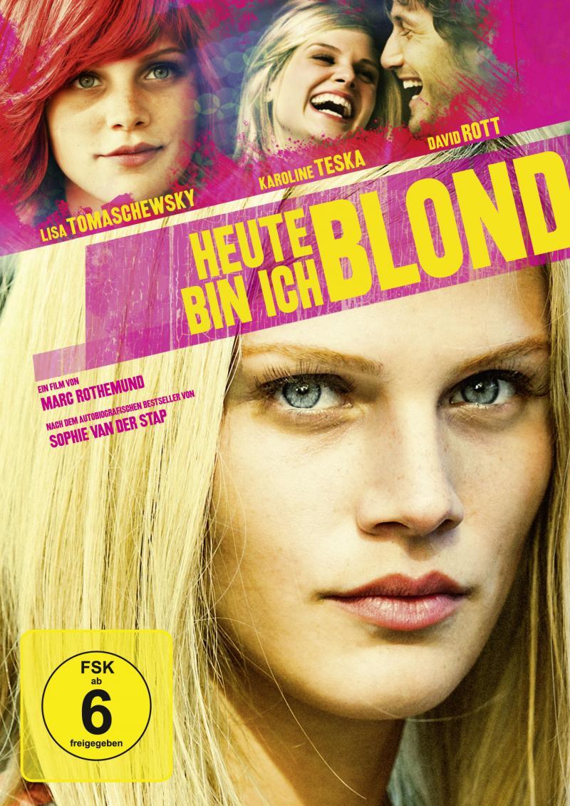 Heute bin ich blond (7)