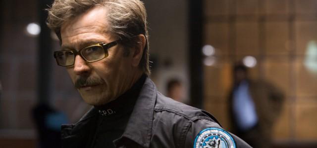 "Fox plant ""Gotham"", eine TV-Serie aus dem Batman-Universum!"