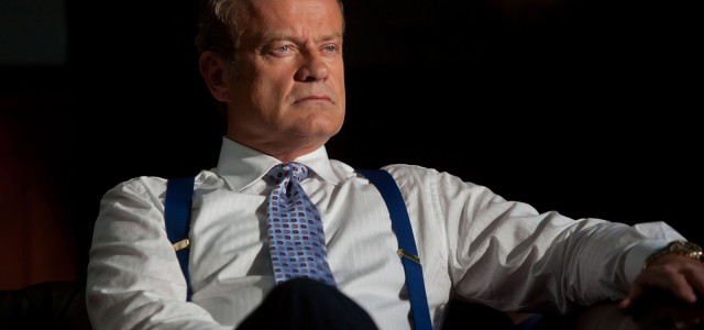 Kelsey Grammer ist ein Expendable