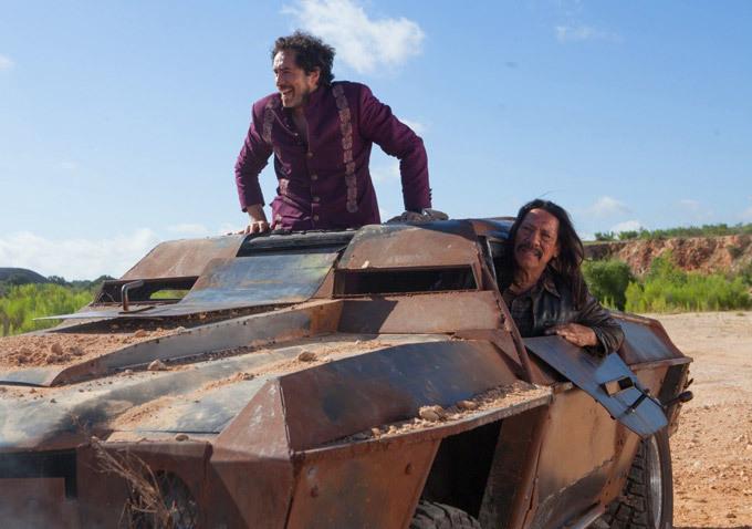 Machete Kills Red-Band Trailer 2