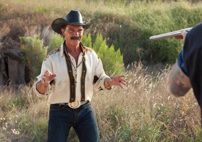 Machete Kills Red-Band Trailer 3
