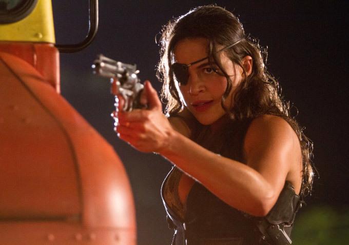 Machete Kills Red-Band Trailer 5