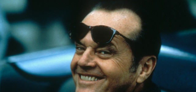Geht Jack Nicholson in den Ruhestand? Scheinbar nicht!