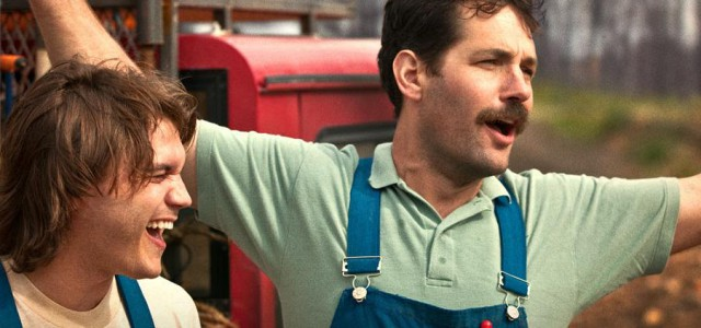 Prince Avalanche (2013)