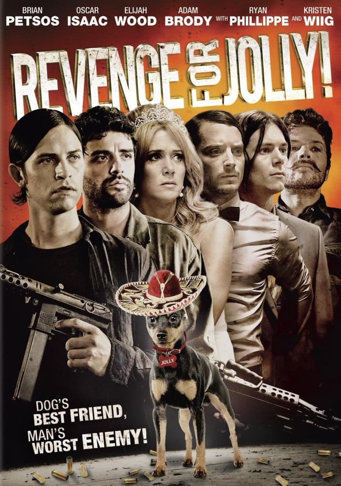 Fantasy Filmfest 2013 - Revenge for Jolly