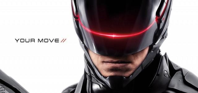 Box-Office Welt – RoboCop ballert sich nach oben