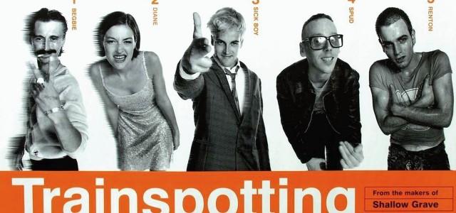 Trainspotting – Neue Helden (1996)