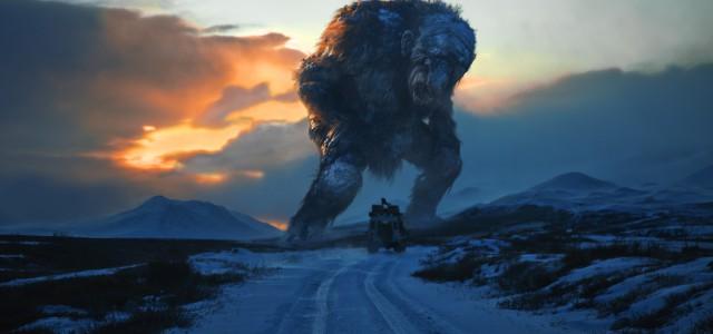 Neil Marshall plant ein Trollhunter-Remake
