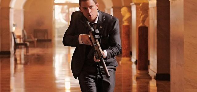 Box-Office Deutschland – Channing Tatum wehrt Willis und Co ab
