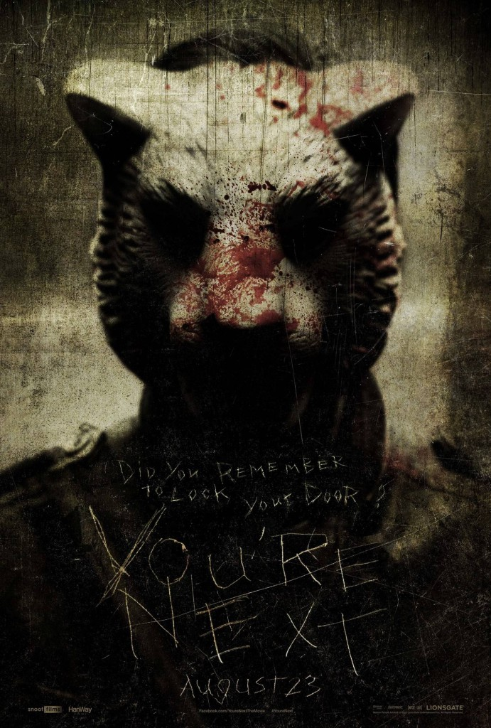 Fantasy Filmfest 2013 - You're Next